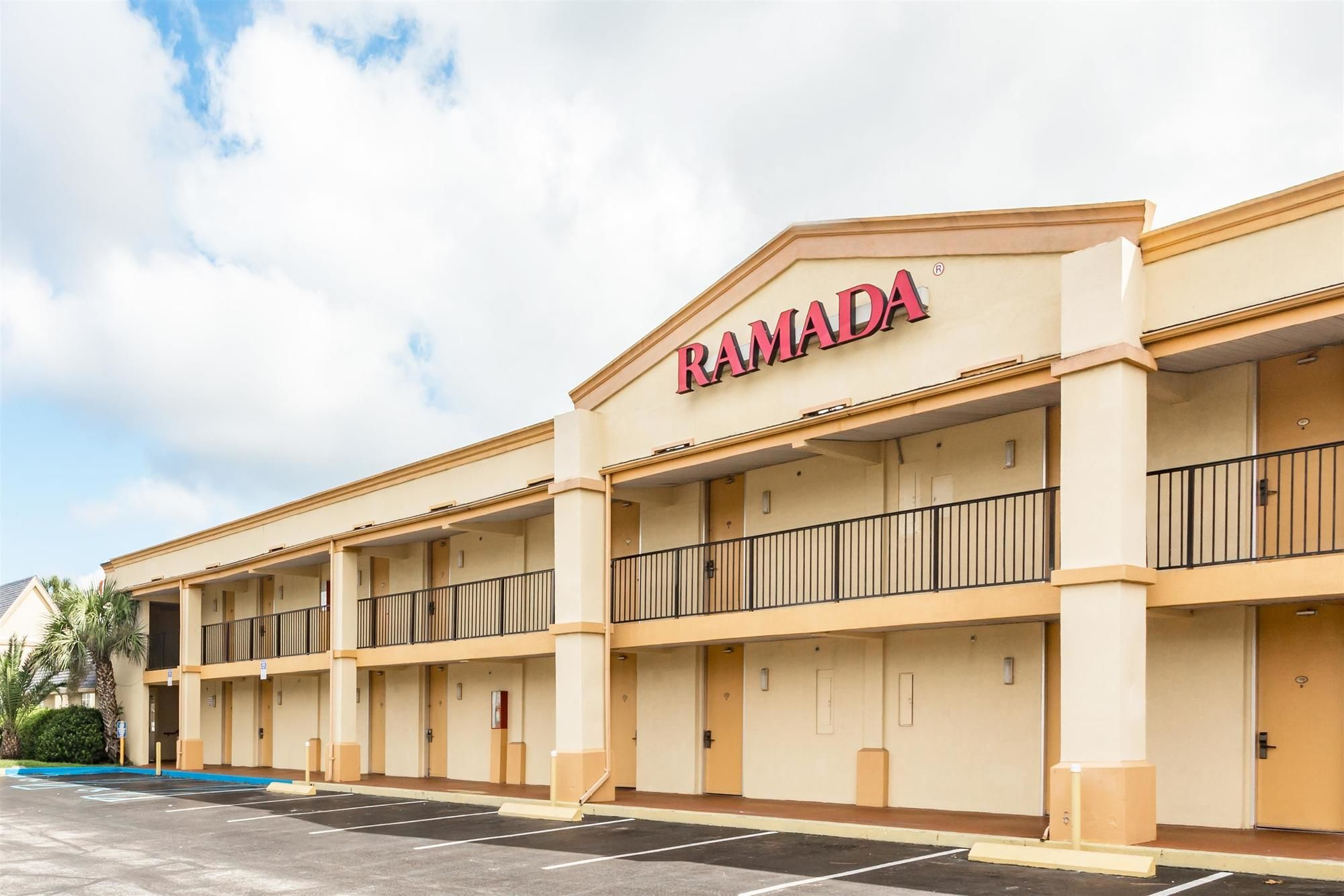 Ramada Limited in Lake City, FL