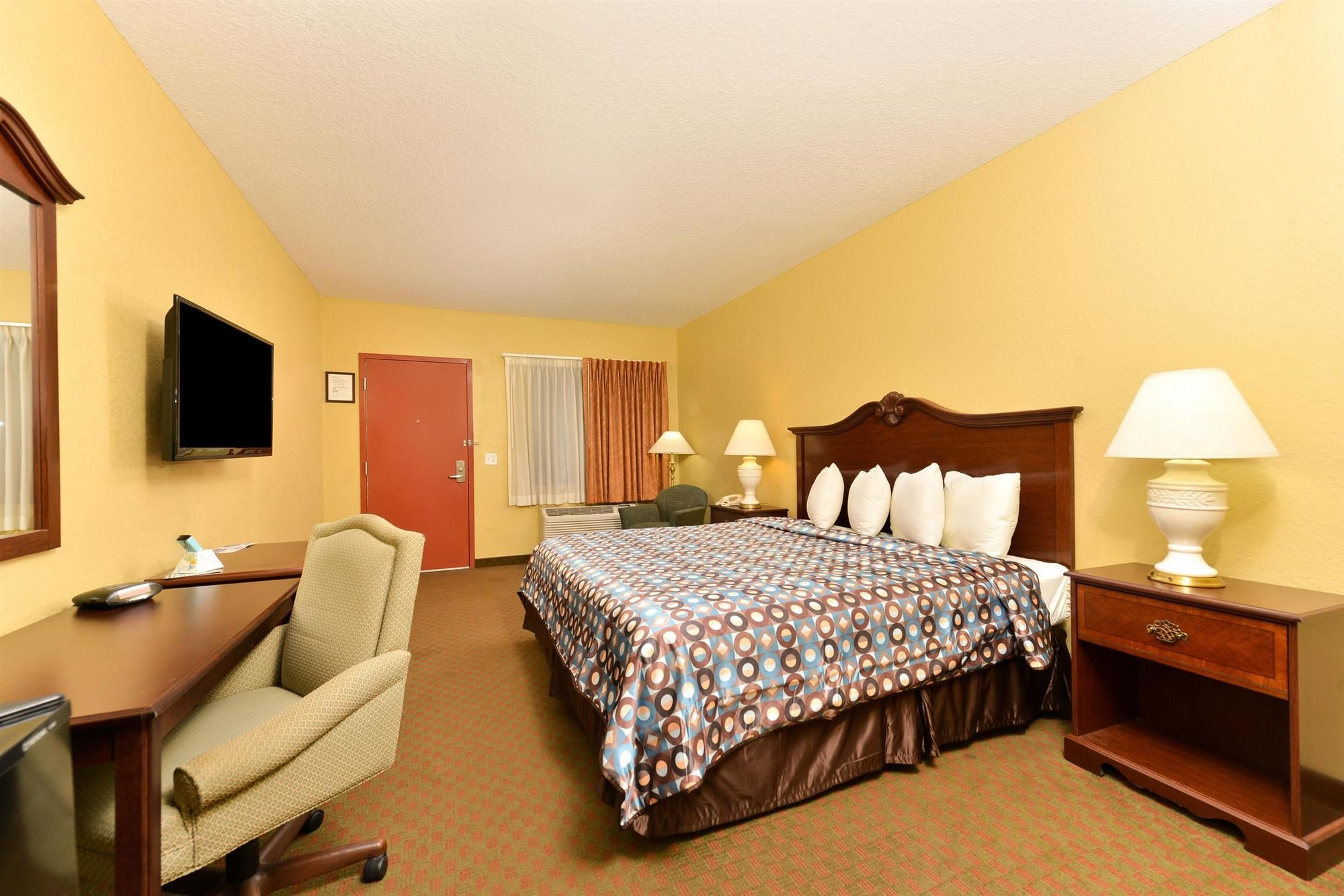 Americas Best Value Inn in Starke, FL