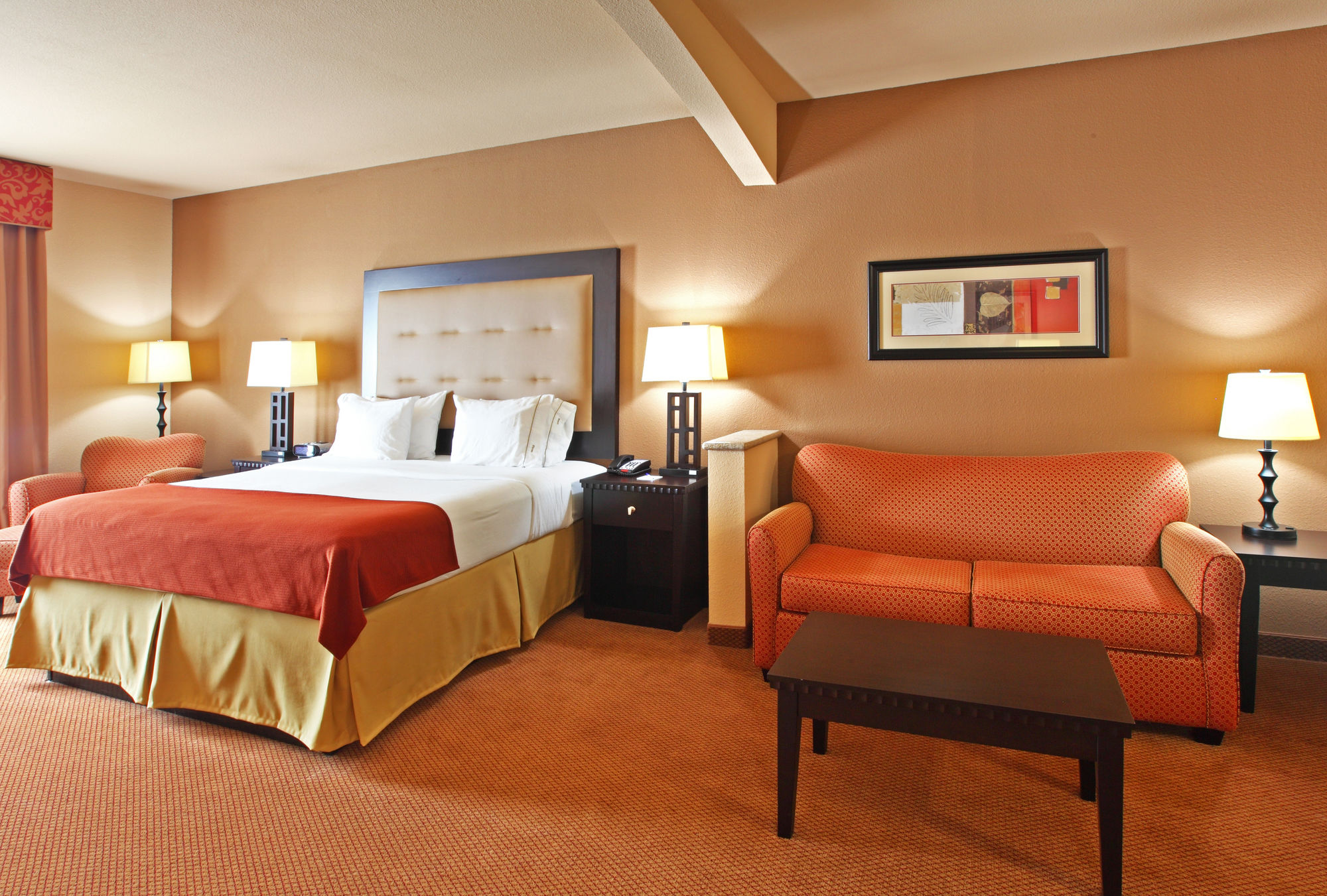 Holiday Inn Express Suites Van Buren-Ft Smith Area