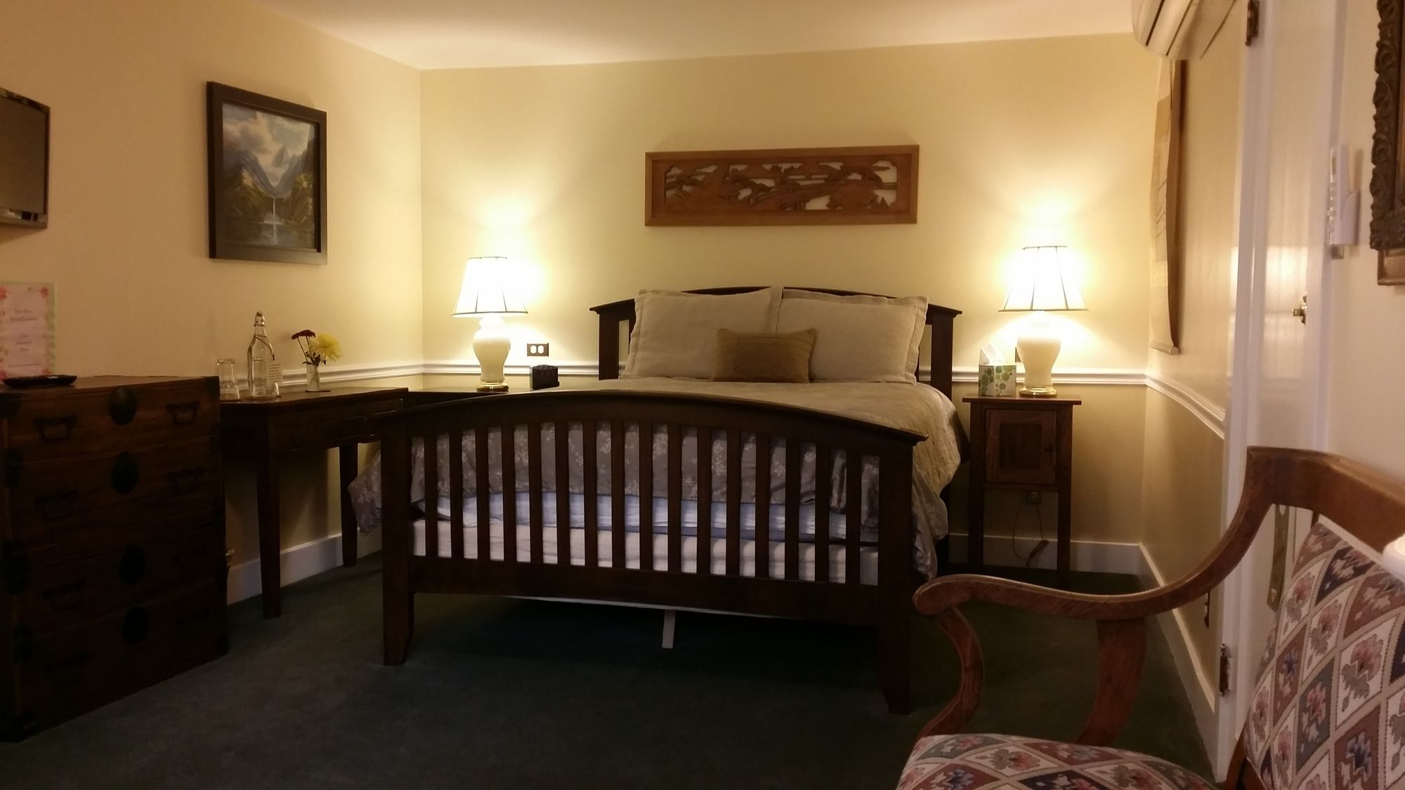 Discount Coupon For Briar Rose Bed And Breakfast In Boulder