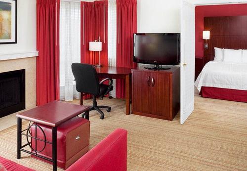Residence Inn by Marriott Atlanta Airport North/Virginia Ave
