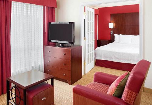 Residence Inn by Marriott Atlanta Airport North/Virginia Ave in Hapeville, GA