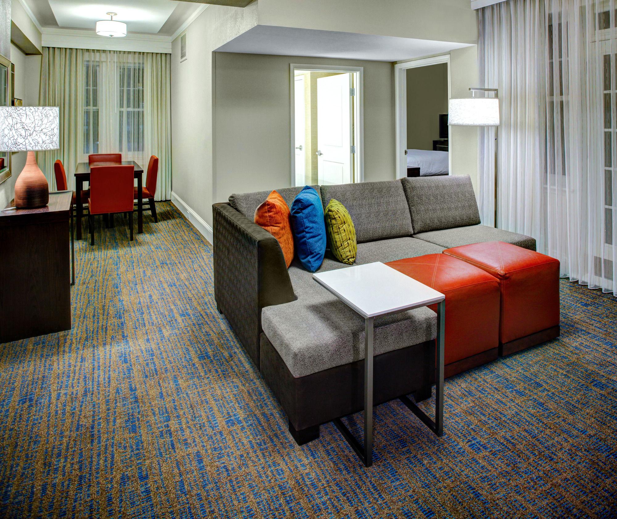 Residence Inn by Marriott Atlanta Midtown/Georgia Tech in Atlanta, GA