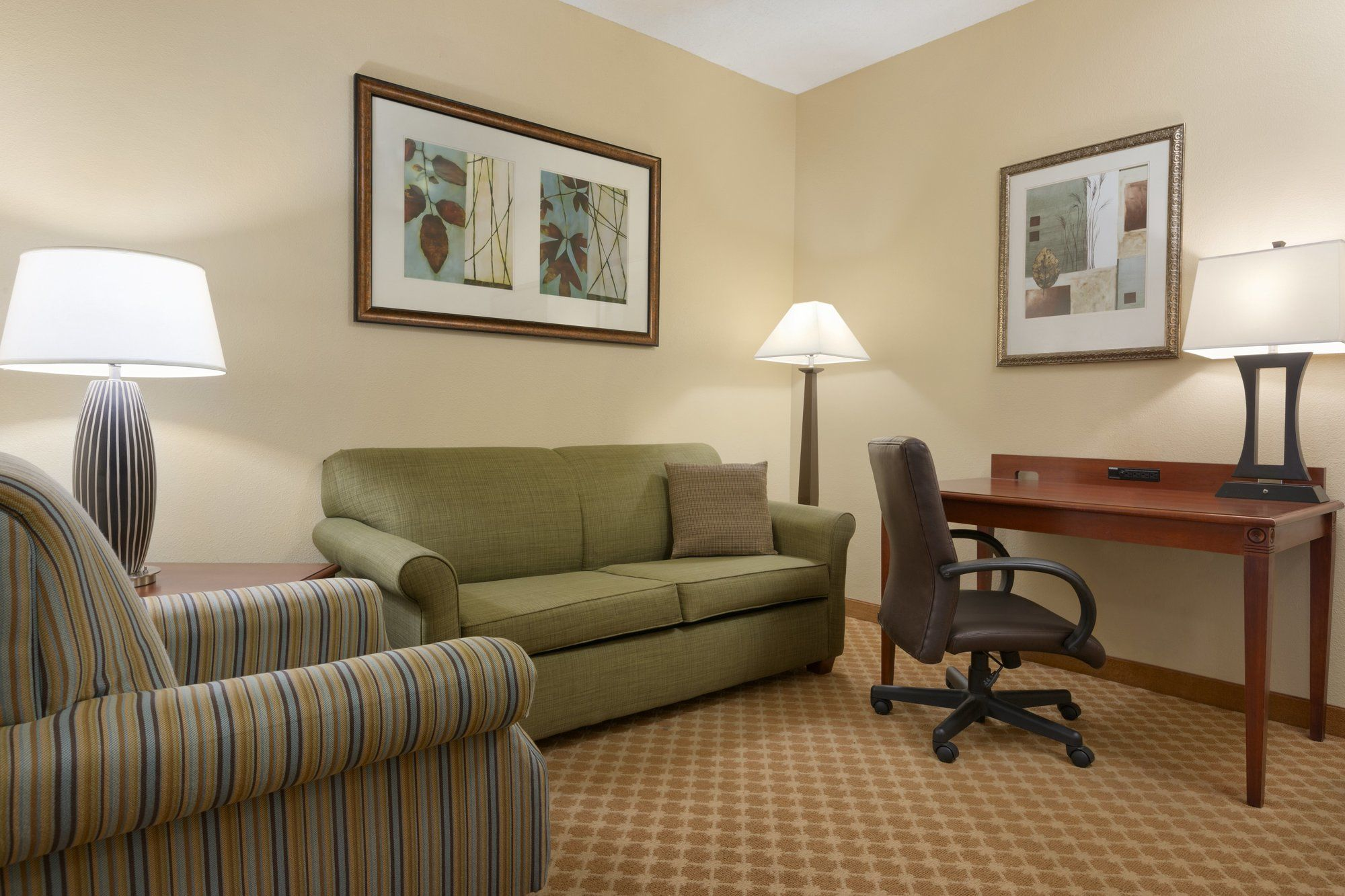 Country Inn & Suites Richmond in Richmond, VA