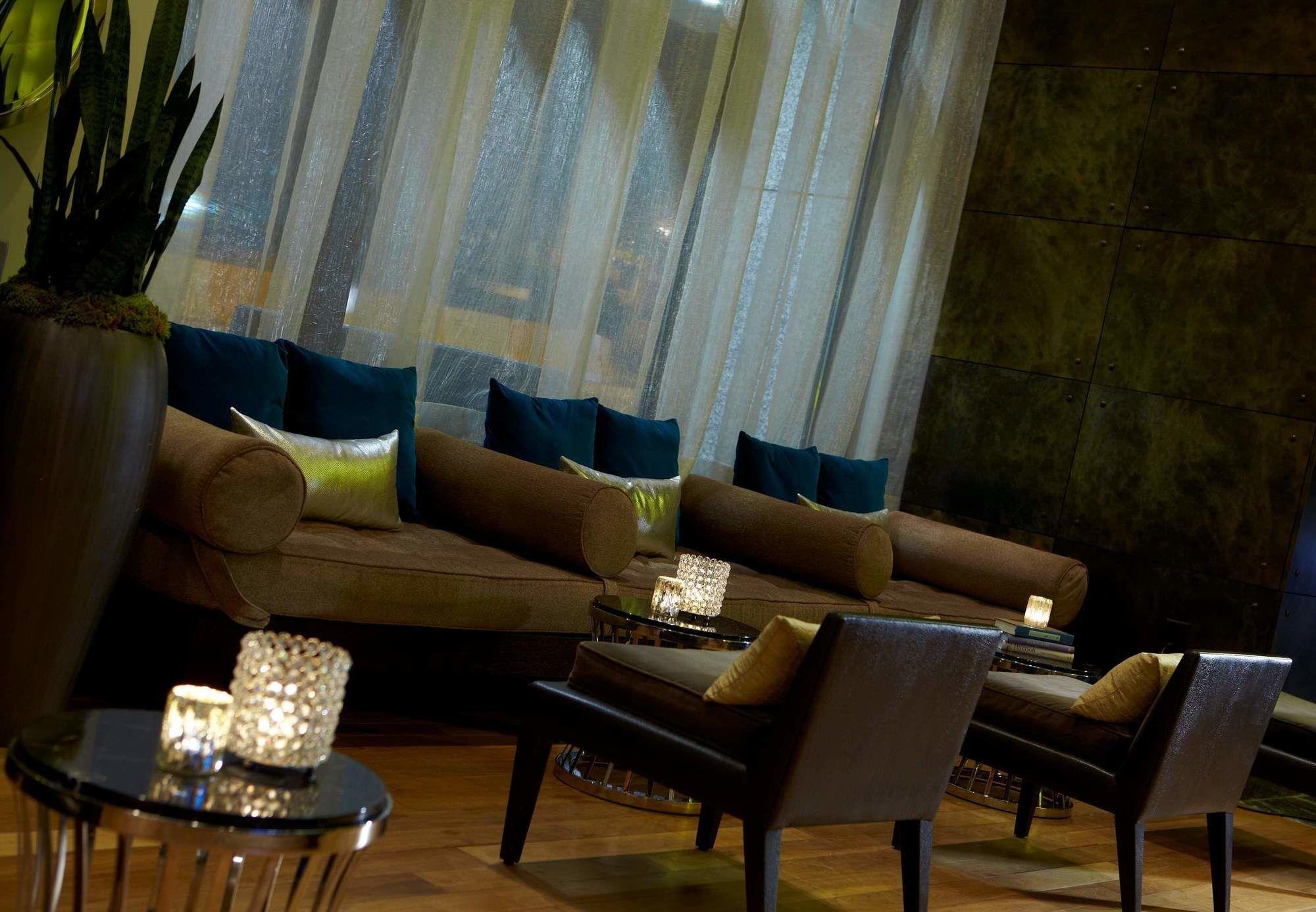 Renaissance Atlanta Midtown Hotel