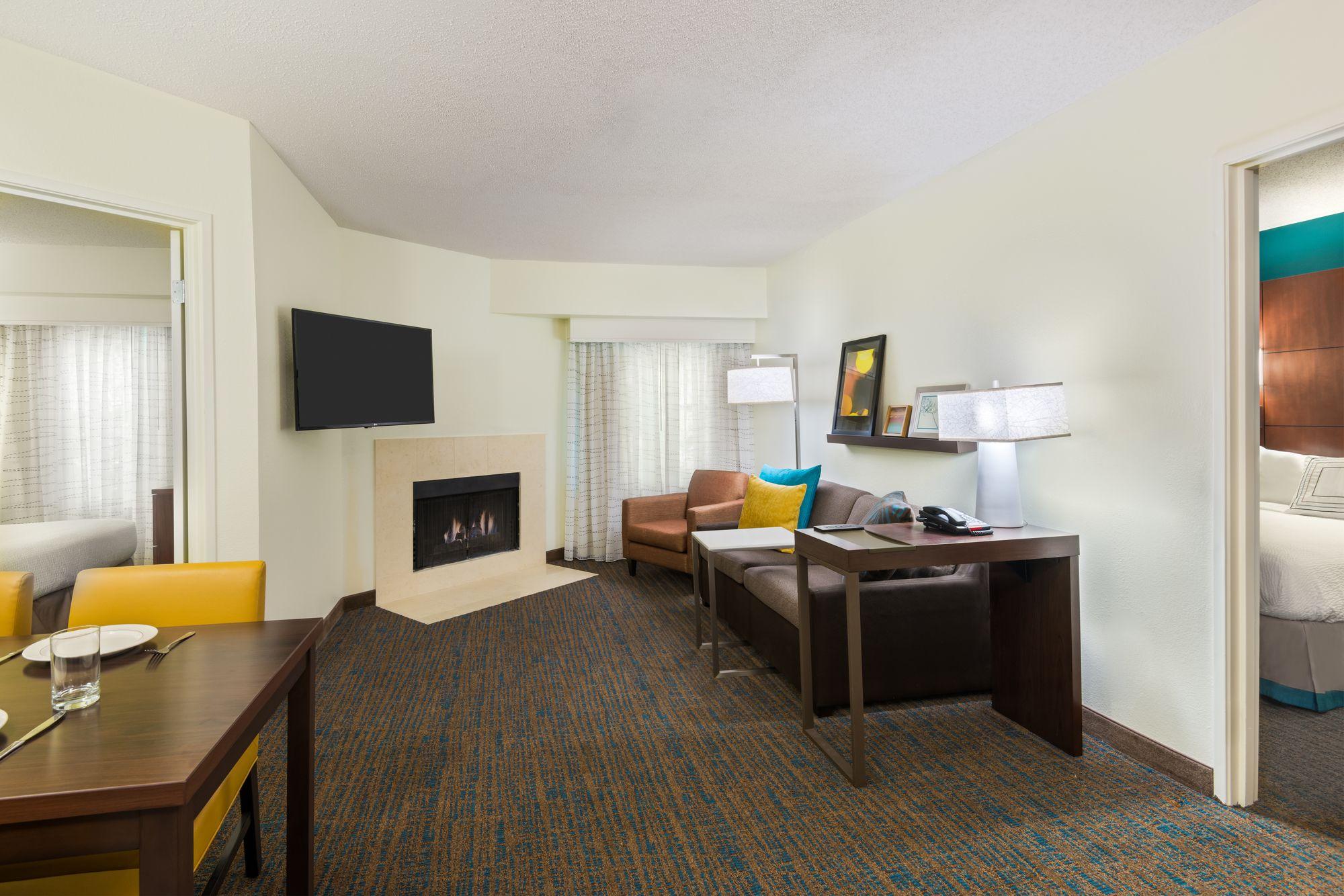 Residence Inn by Marriott Savannah Midtown in Savannah, GA