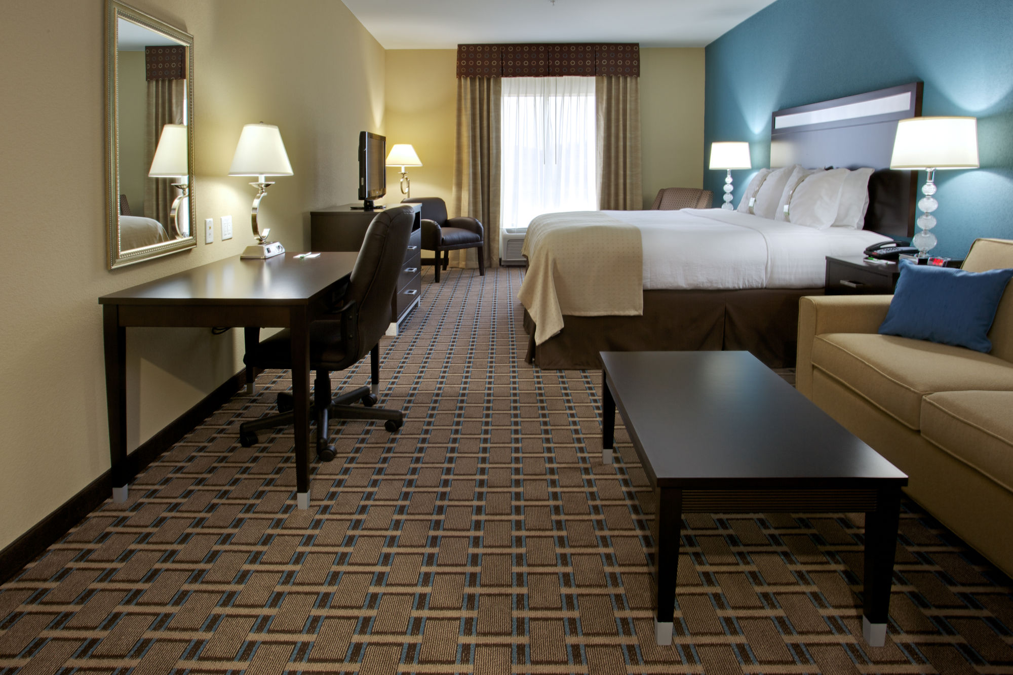 La Quinta Inn Suites Clearlake Webster Webster UnitedStates