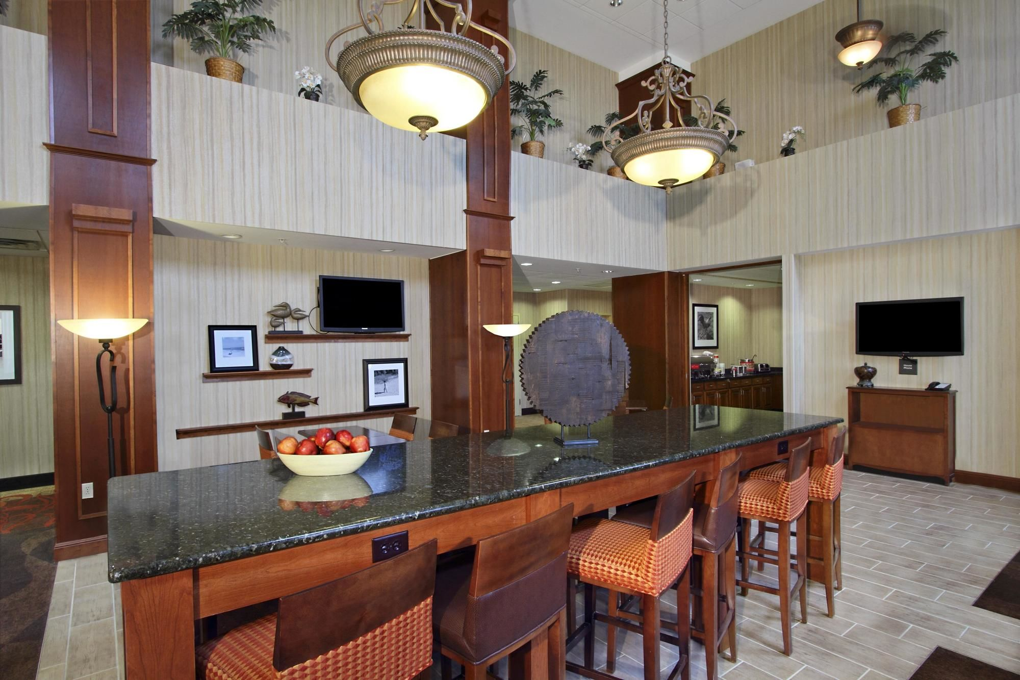 Hampton Suites Exmore Eastern Shore in Exmore, VA