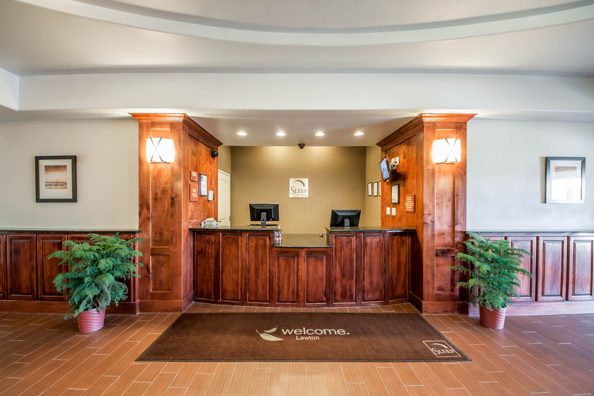 Lawton Hotel Coupons for Lawton, Oklahoma - FreeHotelCoupons.com