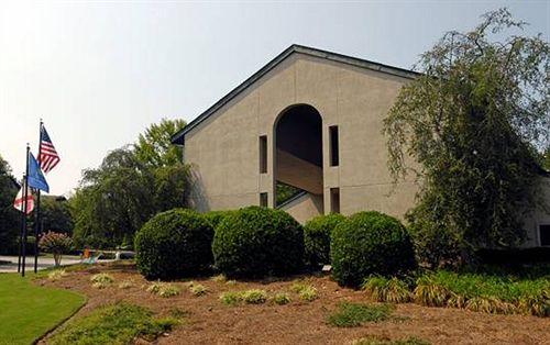 Rime Garden Inn & Suites in Birmingham, AL