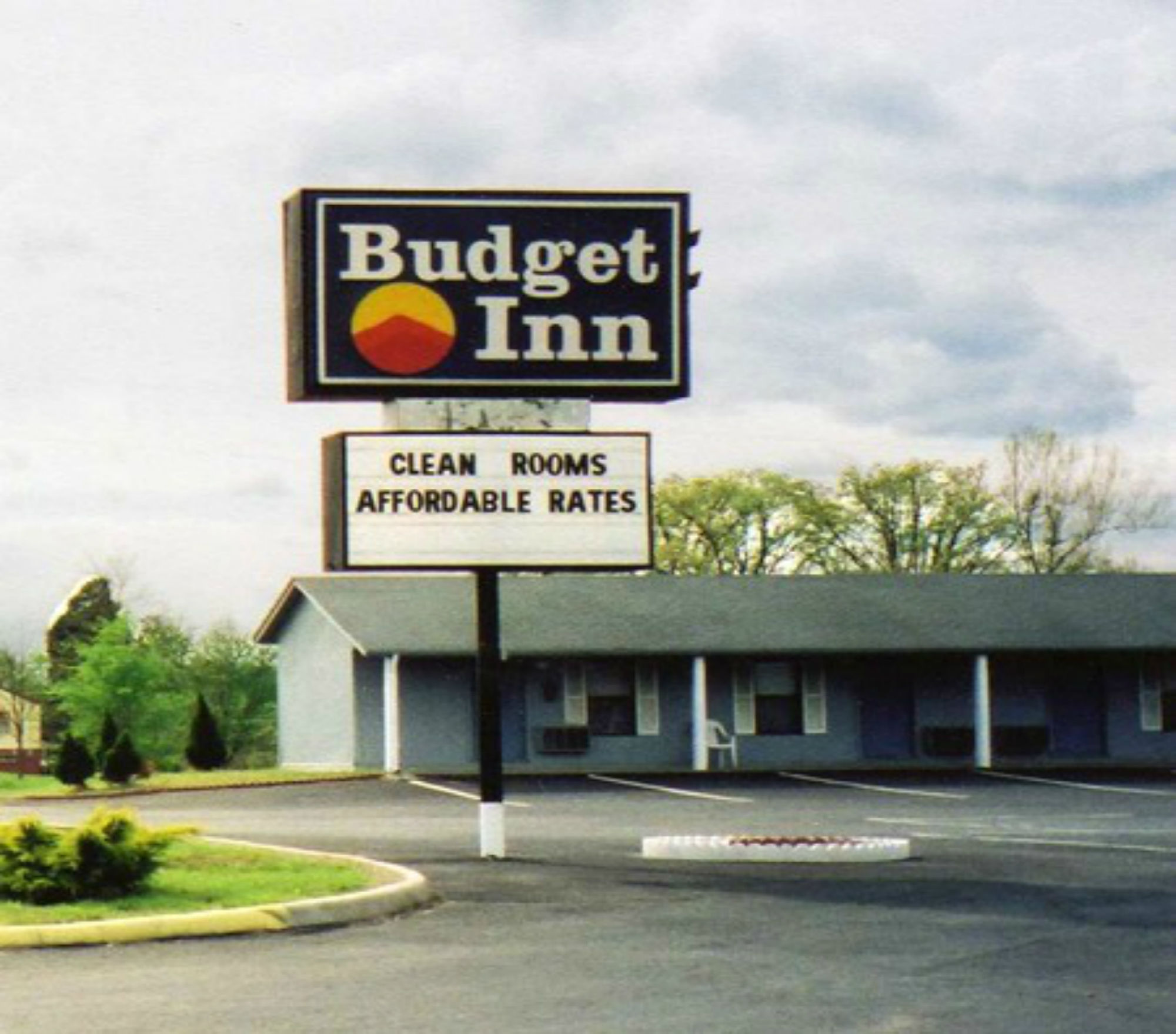 Budget Inn of Lynchburg and Bedford