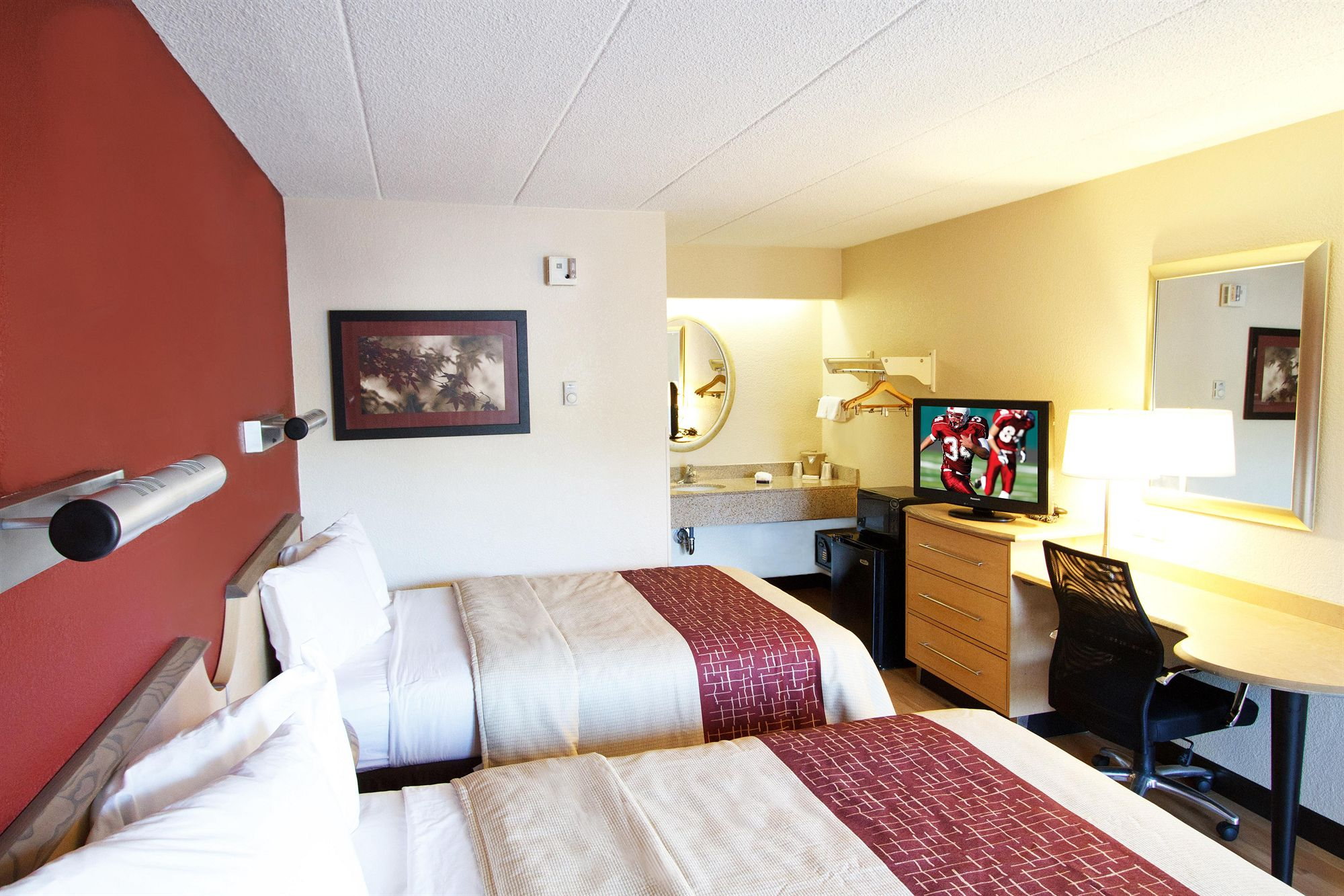 Discount Coupon For Red Roof Inn Richmond South In