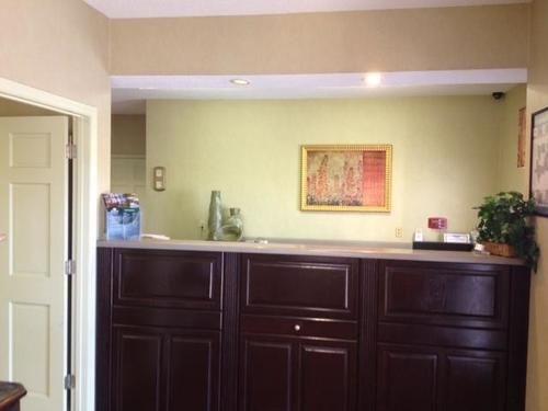 Home-Towne Suites Auburn in Auburn, AL