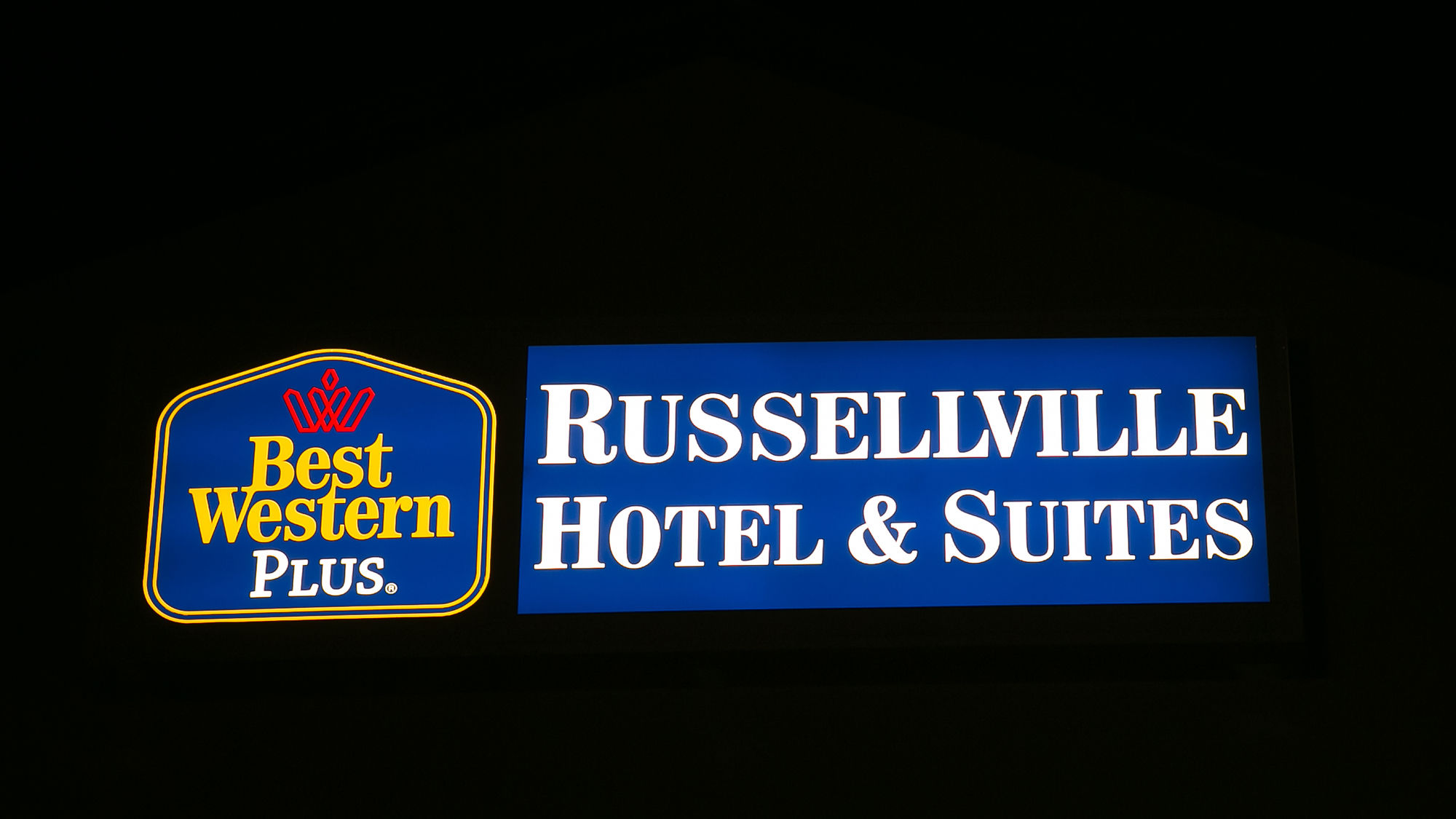 Best Western Plus Russellville Hotel & Suites in Russellville, AL