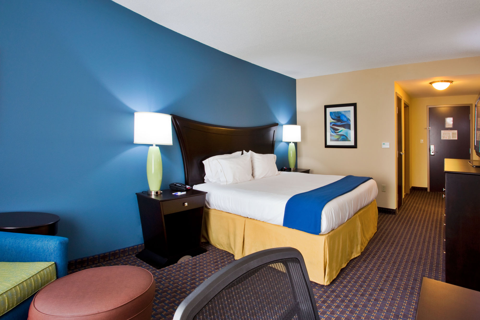 Holiday Inn Express Hotel & Suites Largo-Clearwater in Largo, FL