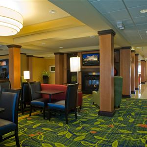 Fairfield Inn and Suites by Marriott Gadsden in Gadsden, AL