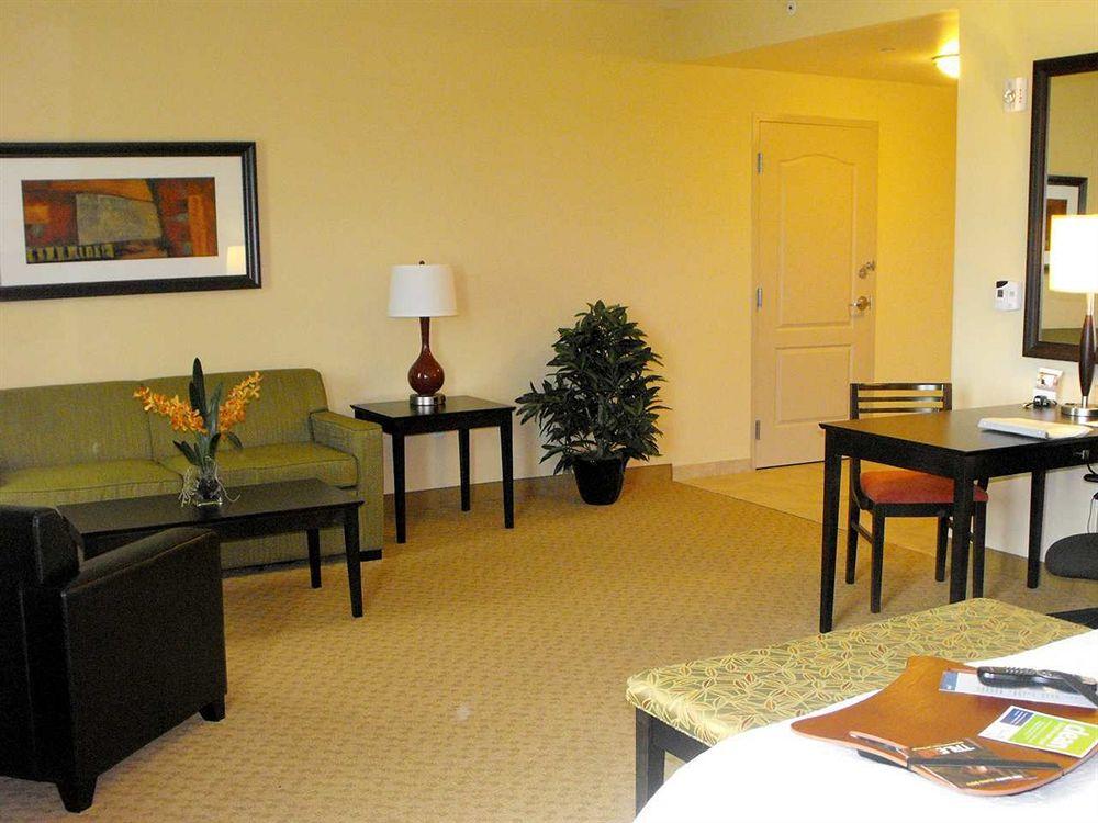 Hampton Suites Miami South Homestead