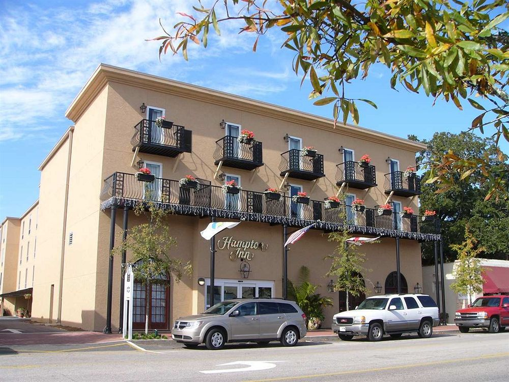 Hampton Inn Fairhope-Mobile Bay in Fairhope, AL