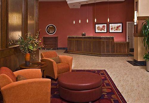Residence Inn by Marriott Arlington Courthouse