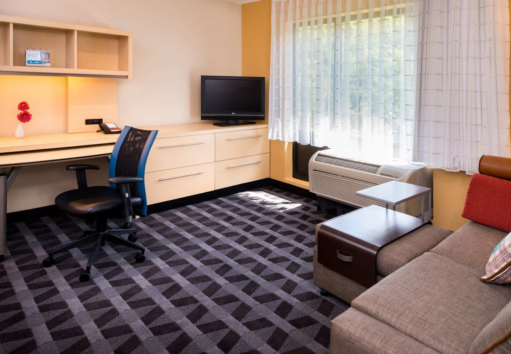 TownePlace Suites by Marriott Huntington