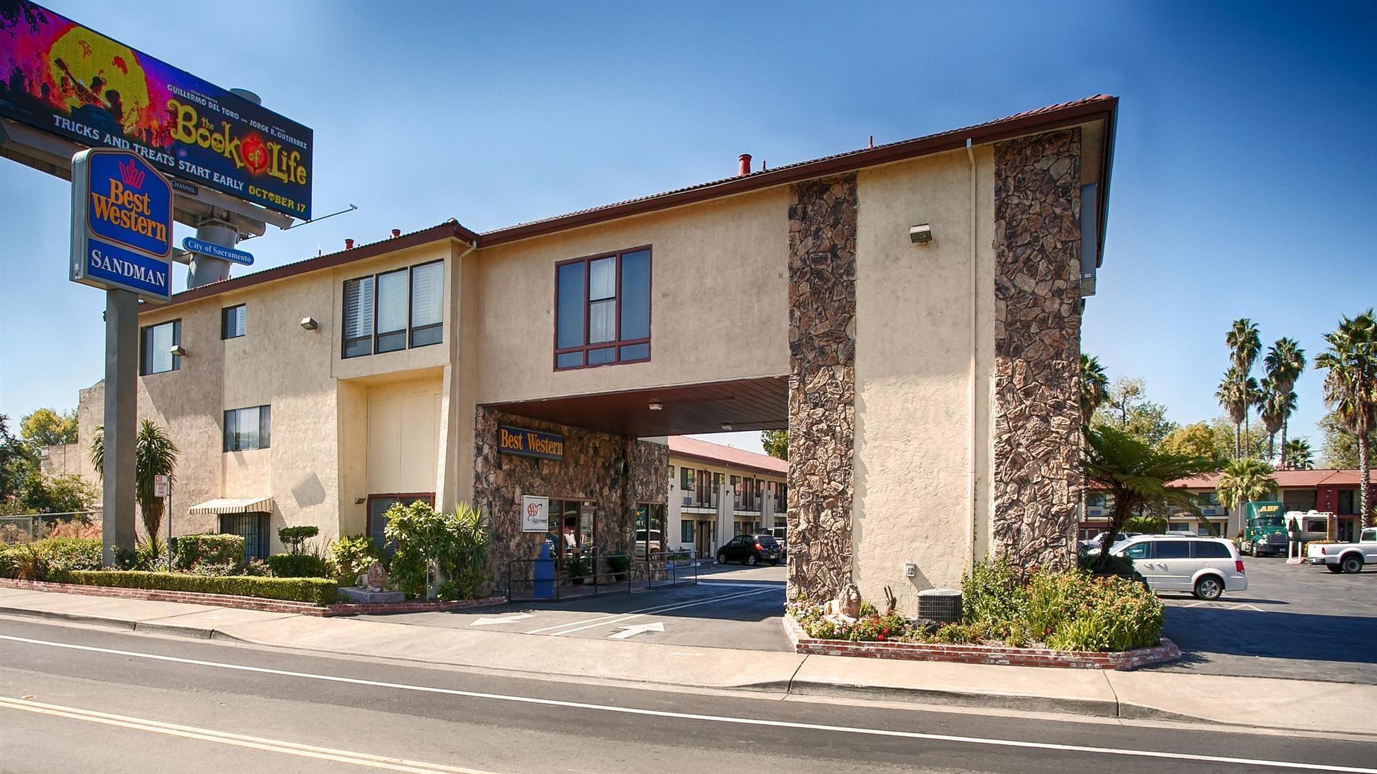 Super  Motel Sacramento Ca  Madison Avenue