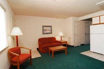 Affordable Suites Lexington in Lexington, NC