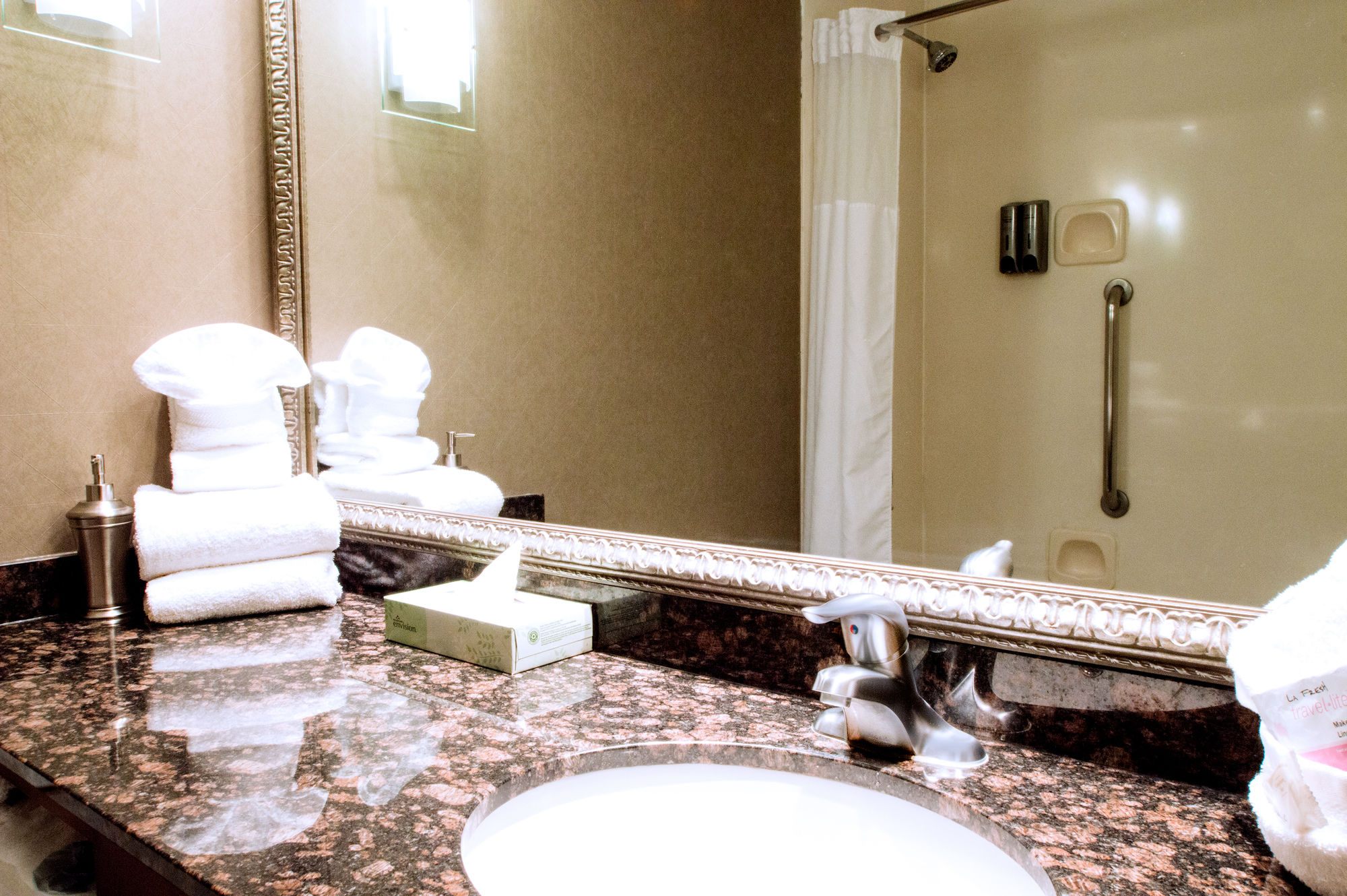 Discount Coupon For Greenstay Hotel Suites In Springfield - Bathroom fixtures springfield mo