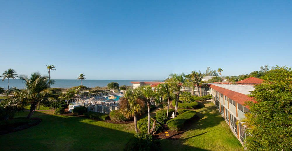 West Wind Inn in Sanibel, FL
