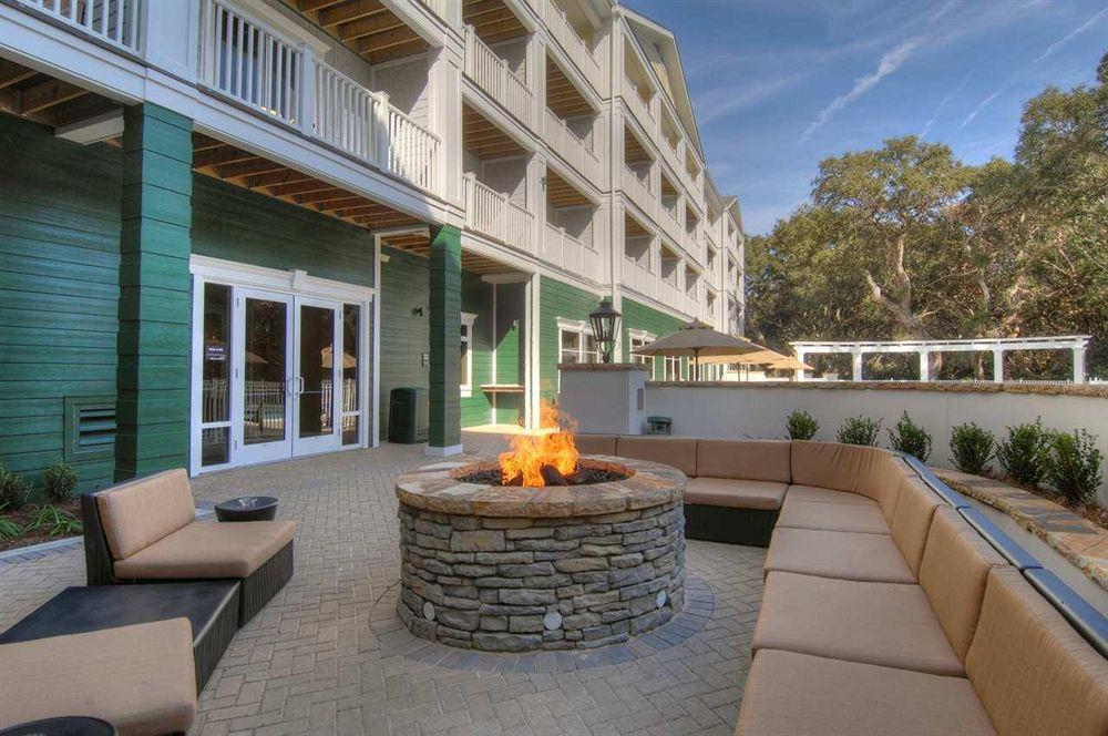 Hampton Inn and Suites Jekyll Island in Jekyll Island, GA