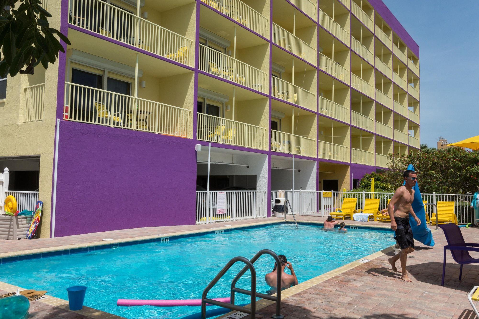 South Beach Condo Hotel