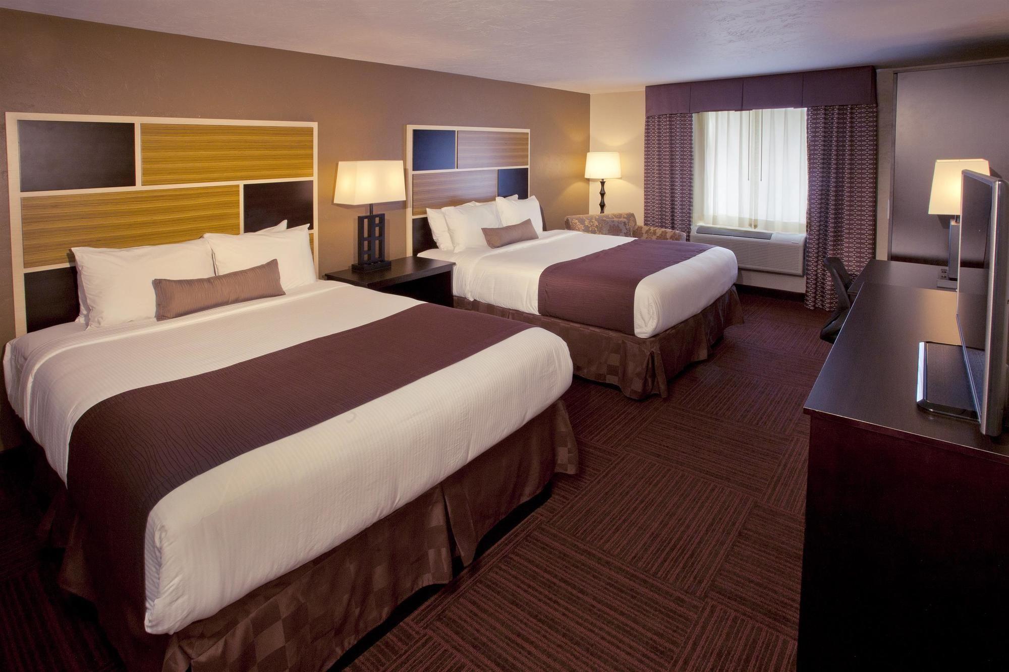 Red Lion Inn U0026 Suites Federal Way