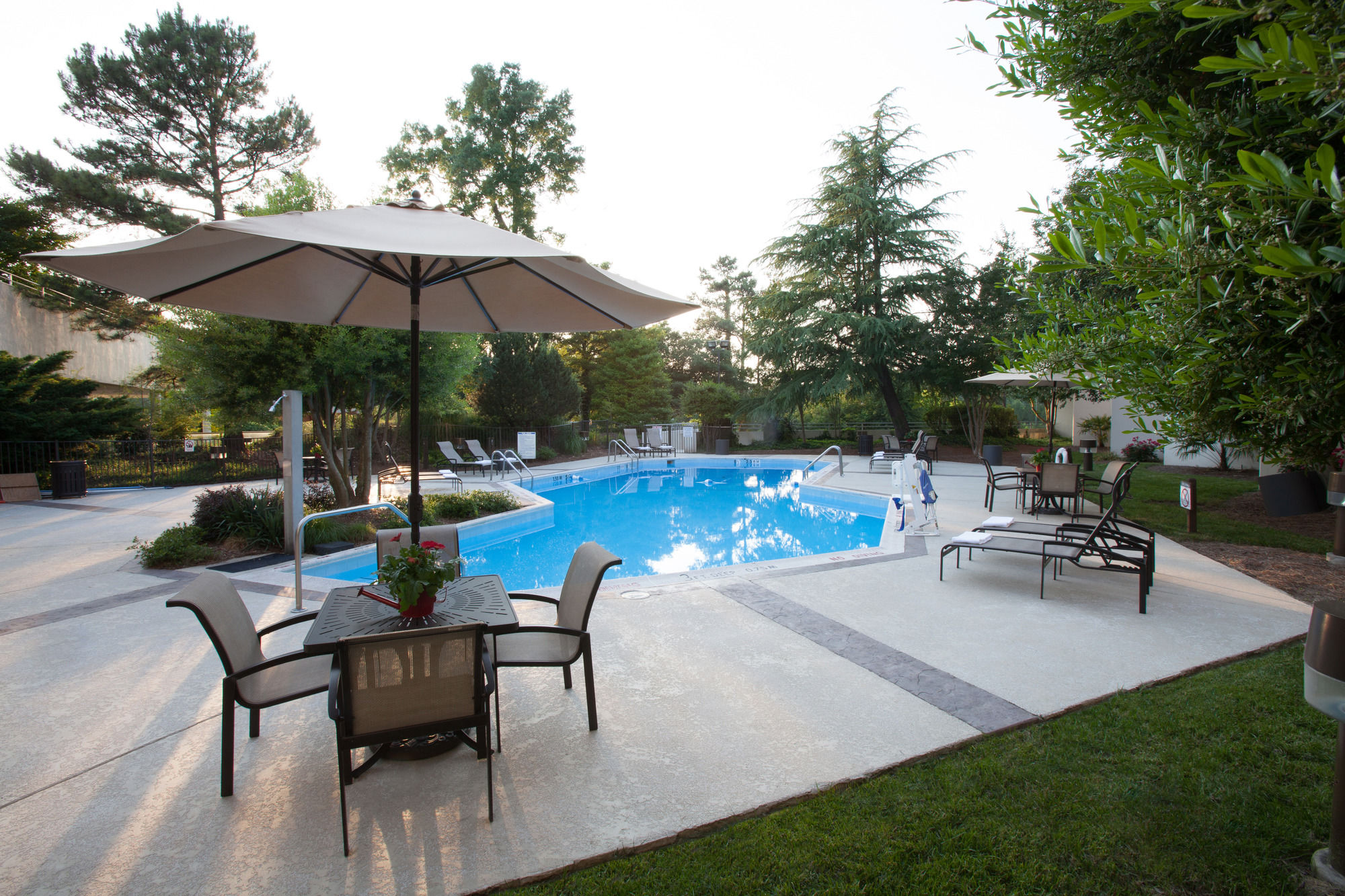 Sheraton Chapel Hill Hotel in Chapel Hill, NC