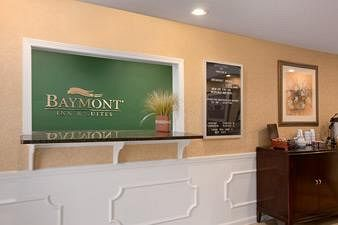 Baymont Inn and Suites Duncan/Spartanburg