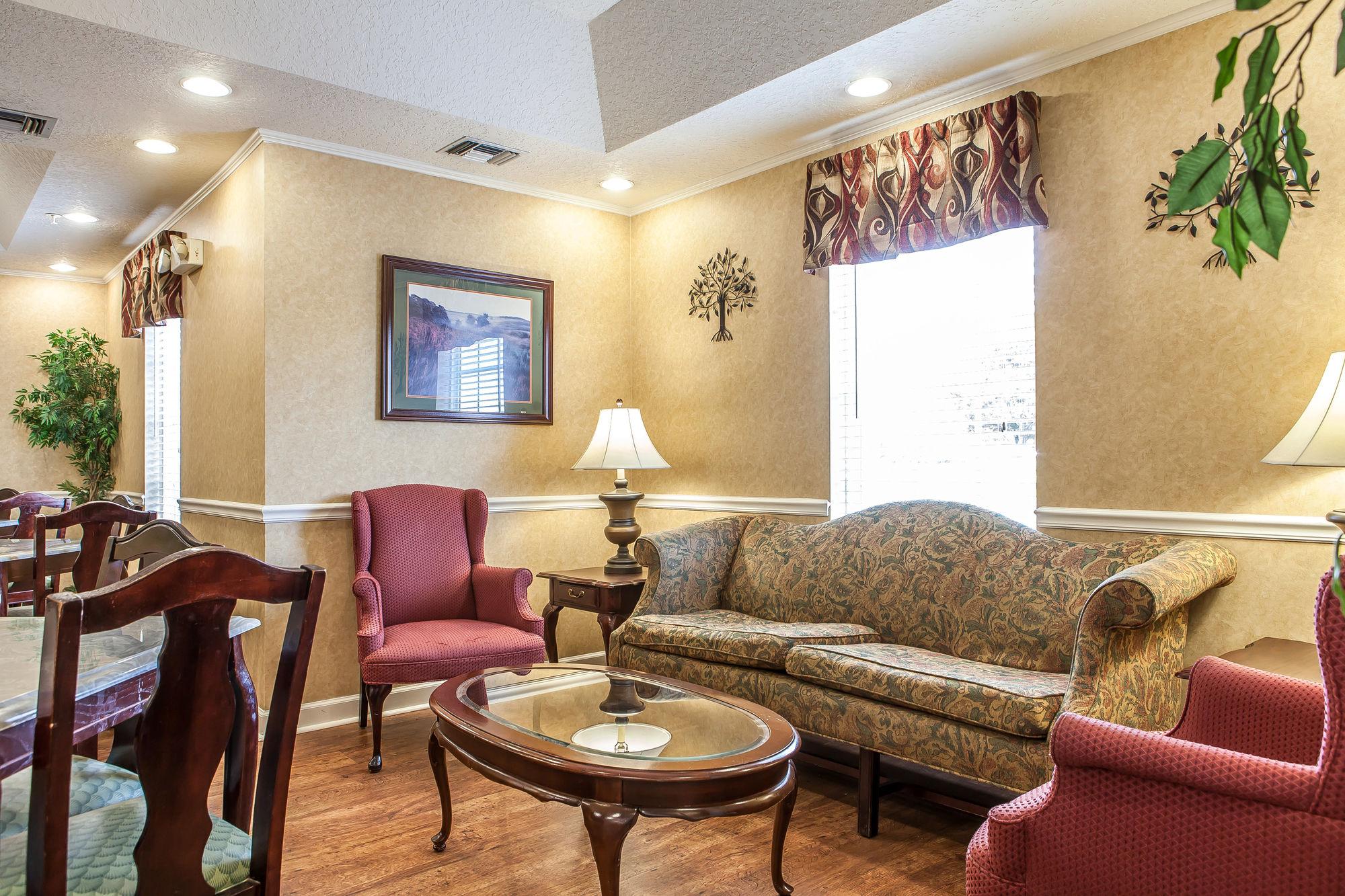 Quality Inn Alcoa / Maryville in Alcoa, TN