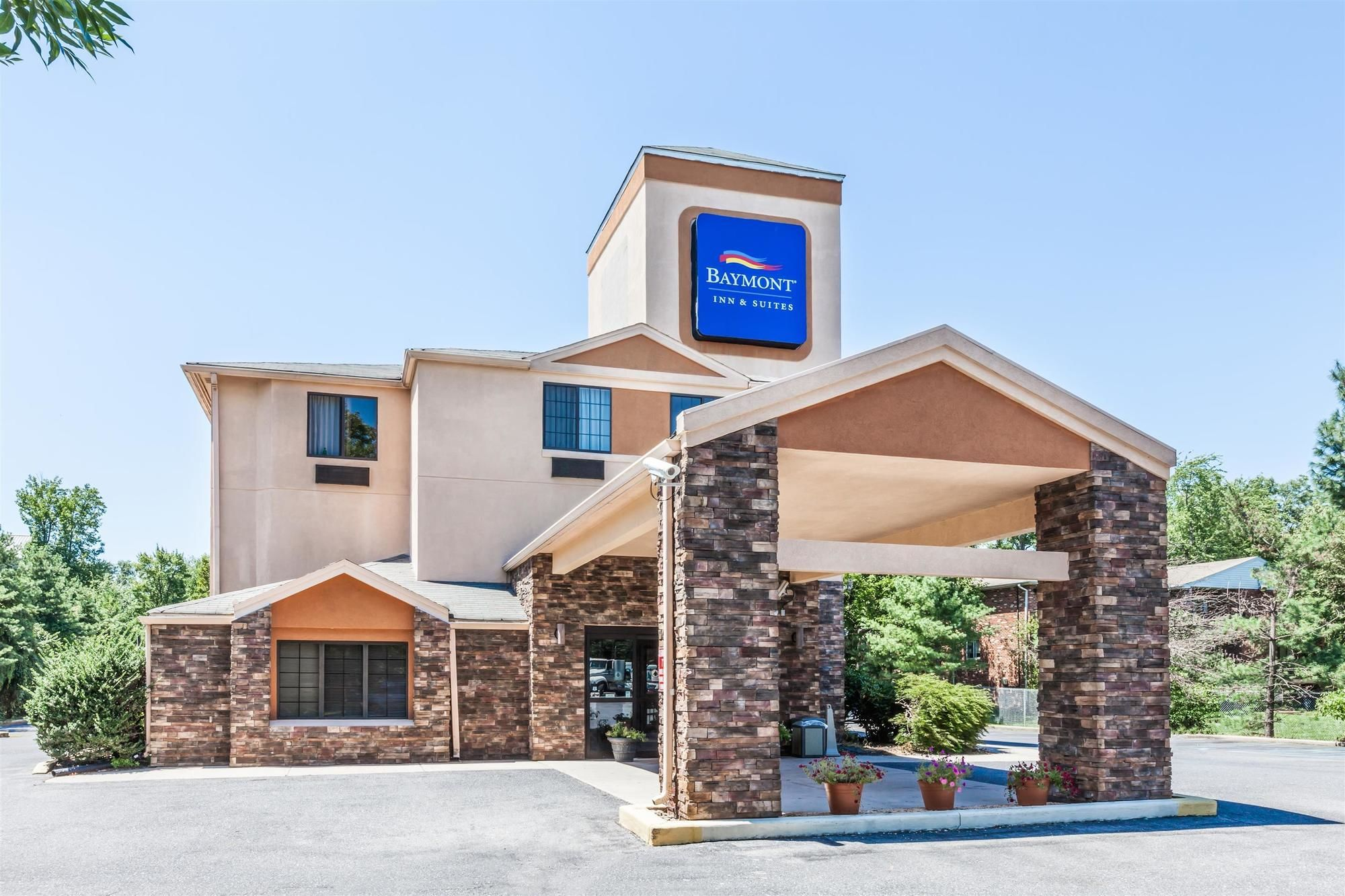 Baymont Inn & Suites Newark at University of Delaware in Newark, DE
