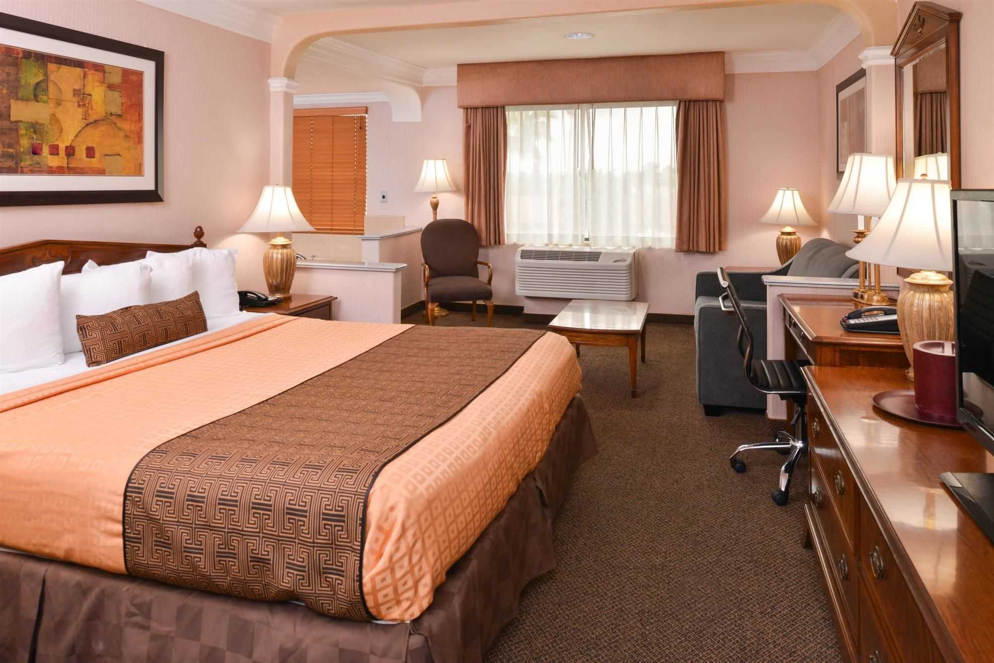 Los Angeles Hotel Coupons for Los Angeles, California ...