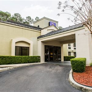 Sleep Inn in Tallahassee, FL