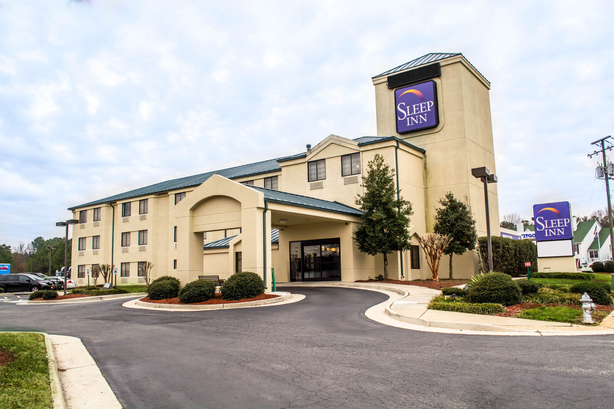 Sleep Inn in Richmond, VA