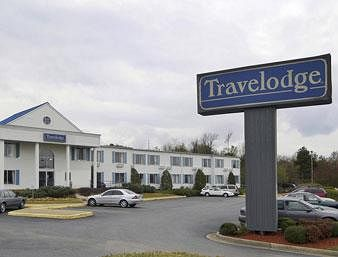 Travelodge Pelham Birmingham