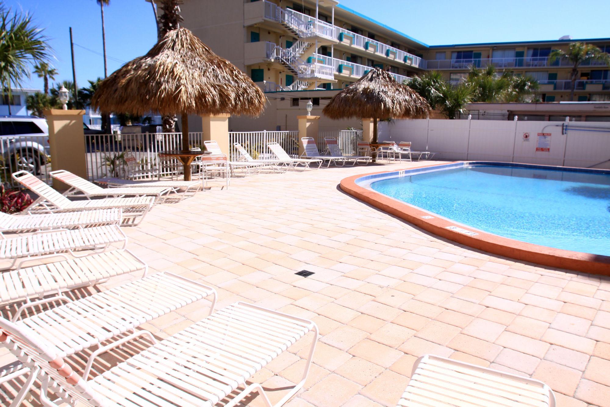 Seaside Inn & Suites Clearwater Beach in Clearwater Beach, FL