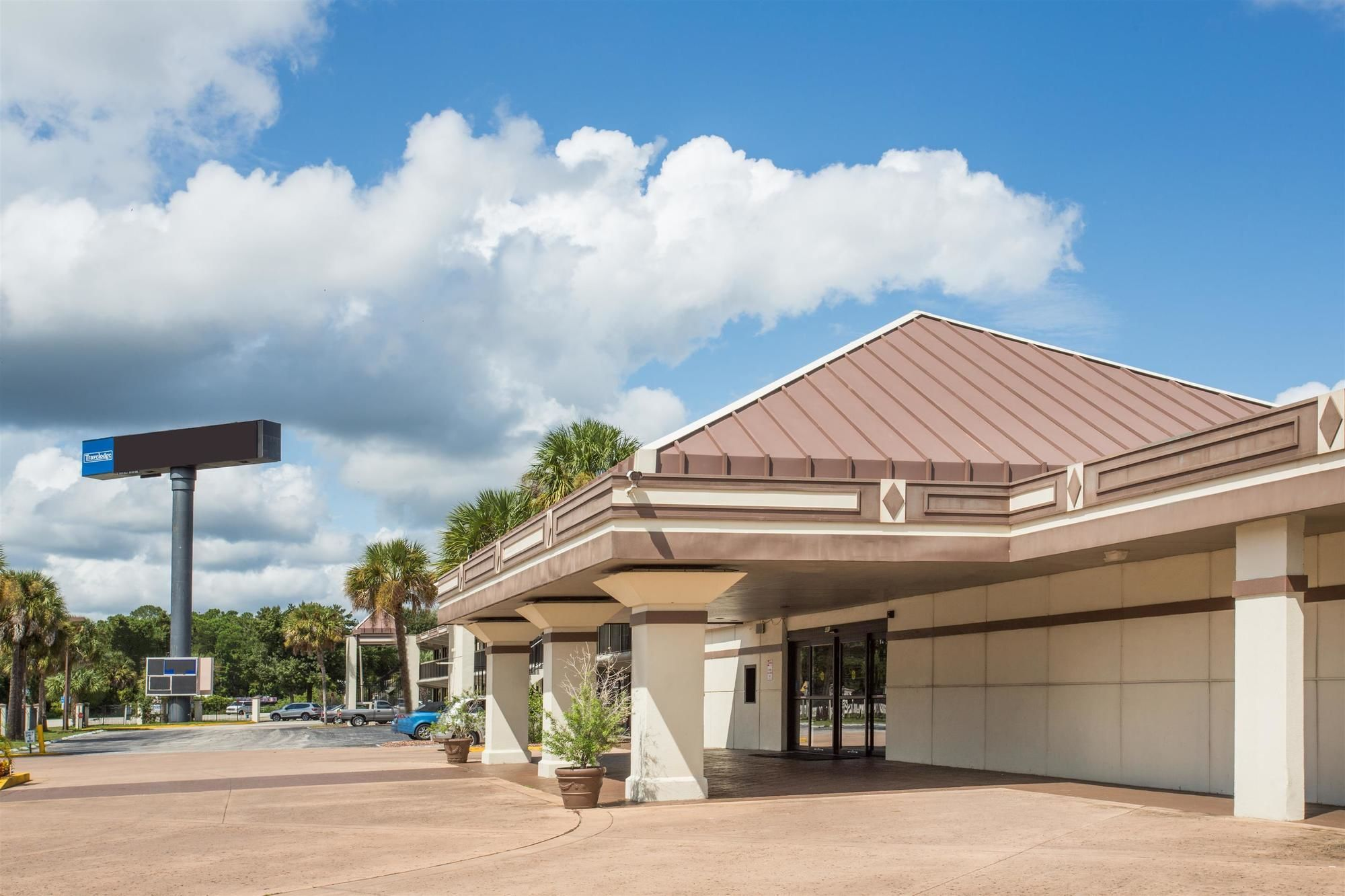 Travelodge Deltona