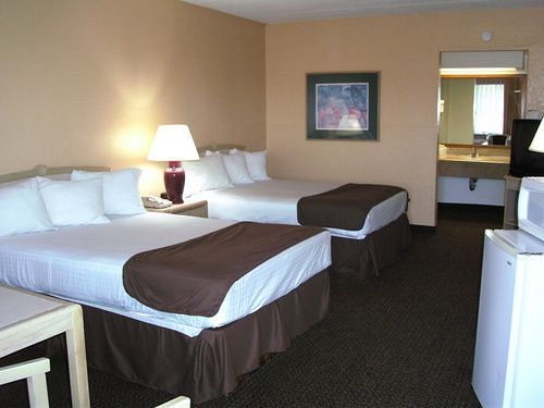 Travelodge Deltona in Deltona, FL