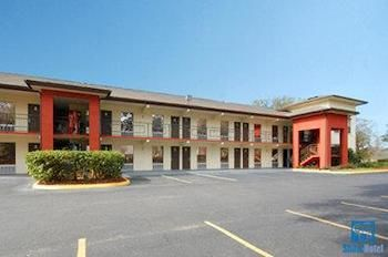 Quality Inn & Suites in Tallahassee, FL