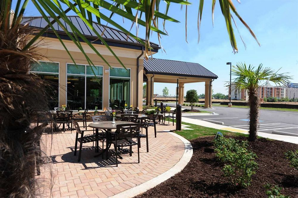 Hilton Garden Inn Atlanta Airport North in East Point, GA