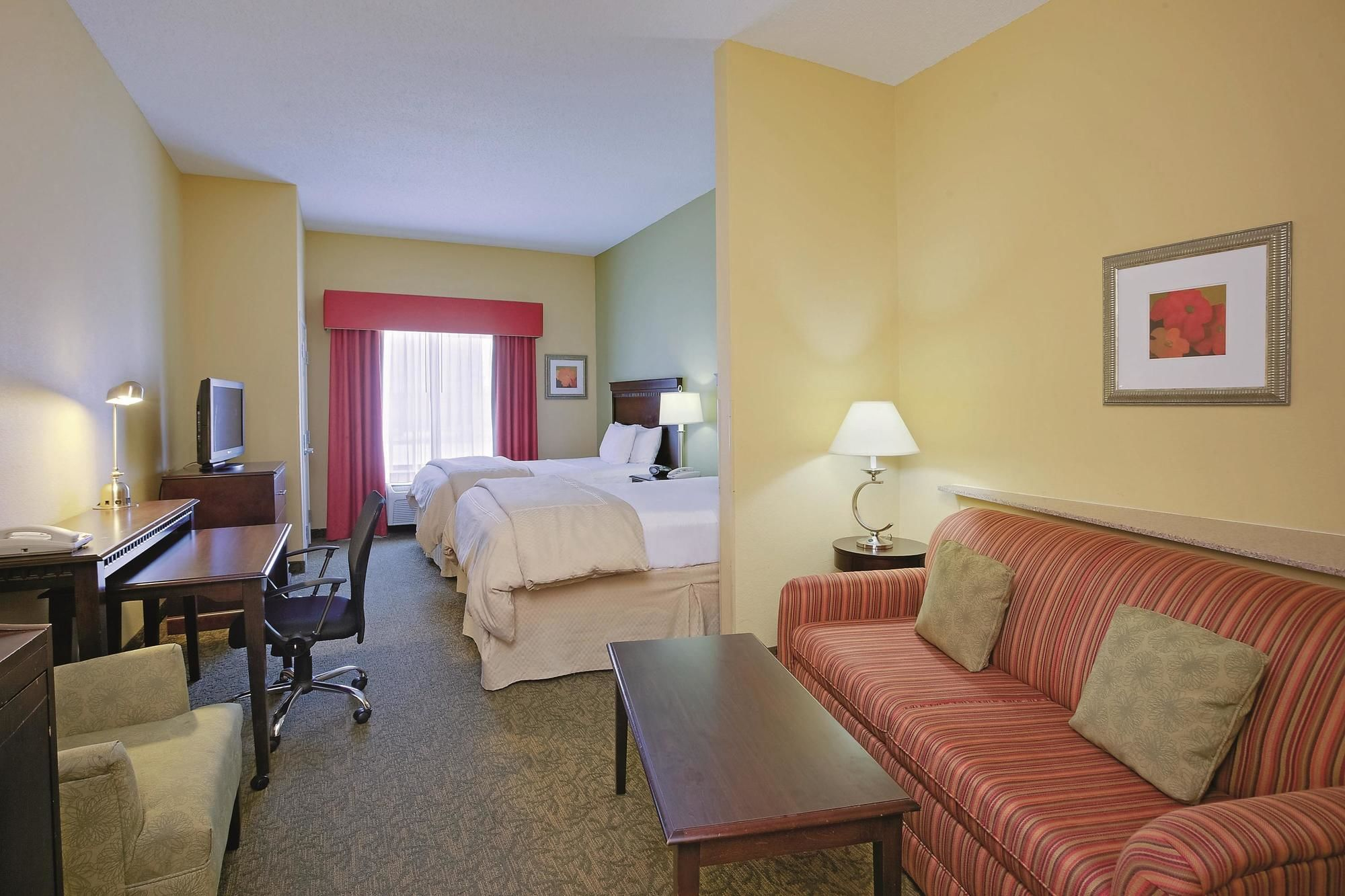 LaQuinta Inn & Suites in Doswell, VA