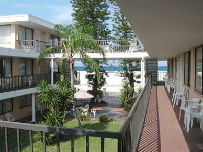 BEST WESTERN Sea Castle Suites in Treasure Island, FL