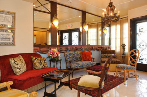 Discount Coupon For Hotel 1110 In Monterey California