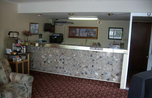 Inn of Lenoir in Lenoir City, TN
