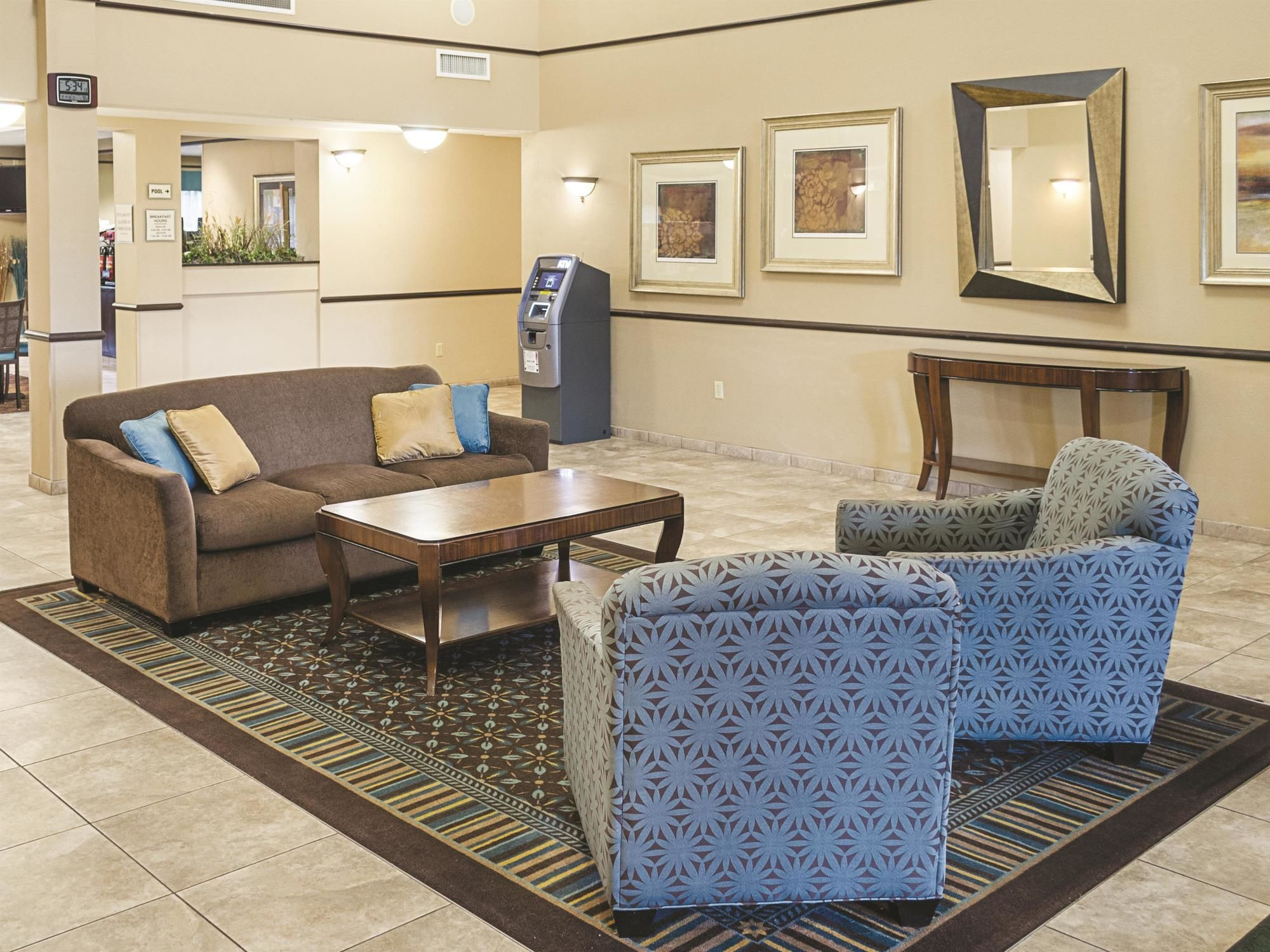 La Quinta Inn & Suites Panama City Beach Commerce Park