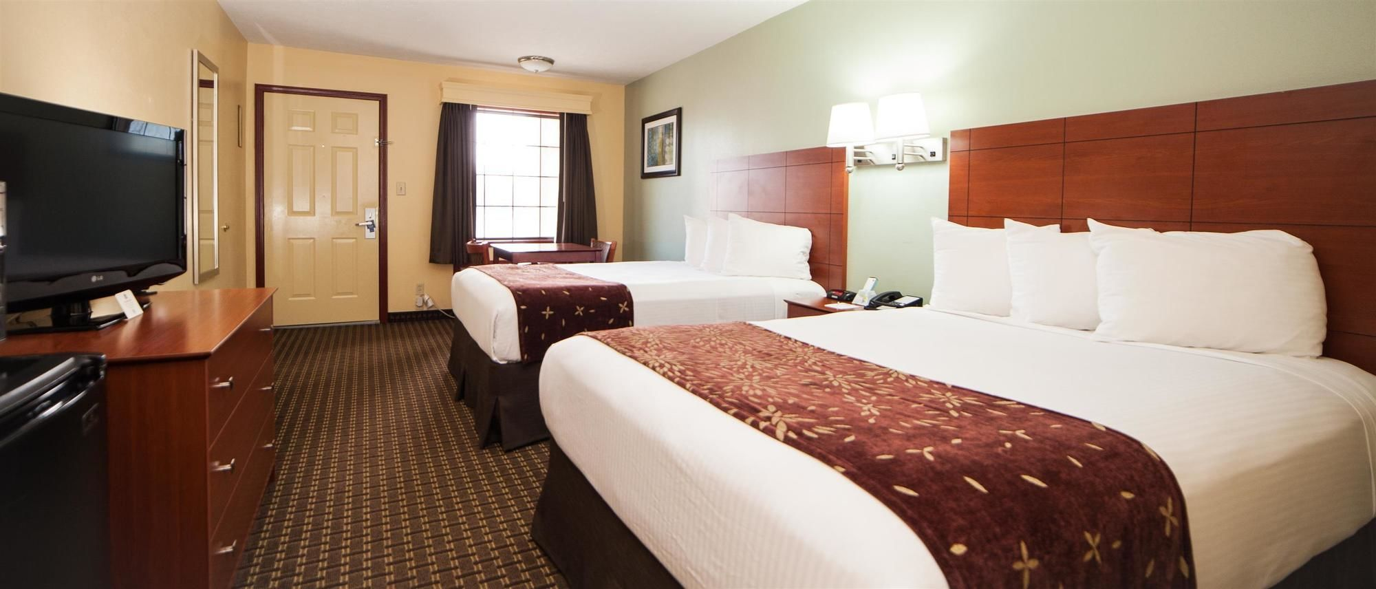 Best Western Acworth Inn in Acworth, GA